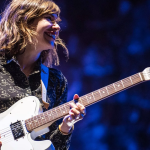 sleater kinney center wont hold song stream new