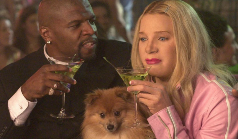 terry crews white chicks 2 sequel happening
