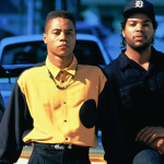 Boyz N the Hood Soundtrack reissue double vinyl