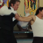 Bruce Lee daughter Shannon Lee Quentin Tarantino apologize Brad Pitt for Once Upon a Time in Hollywood, ©2019 Sony Pictures Entertainment