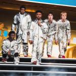 Brockhampton fall 2019 north american tour slowthai