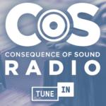 Consequence of Sound Radio Schedule August 26th TuneIn