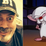 Gordon Bressack, writer of Pinky and the Brain