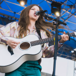 Jade Bird TuneIn Rock Your Luck San Antonio Texas Lottery Black Pumas Ben Kaye
