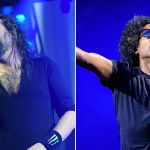 Korn and Alice in Chains perform at Jones Beach
