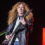 Megadeth 2020 tour with Five Finger Death Punch