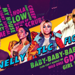 Nelly TLC Flo Rida Tour Win Tickets Giveaway