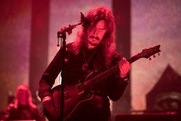 Opeth at Psycho Las Vegas