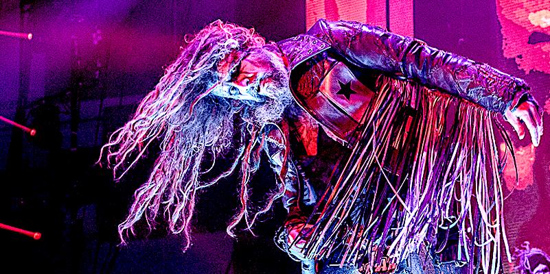 rob zombie hellbilly deluxe universal orlando halloween nights
