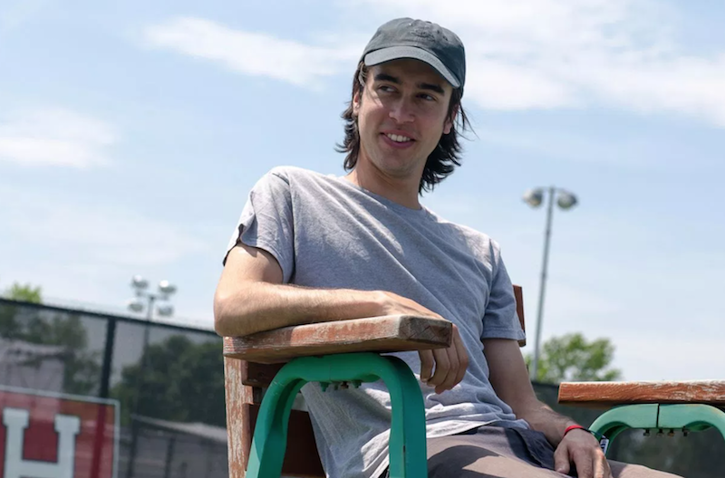 (Sandy) Alex G Southern Sky new song stream ben kaye