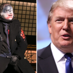 Slipknot's Corey Taylor slams President Trump and his supporters