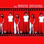The White Stripes' 1999 debut