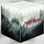 Twin Peaks: Z to A Box Set