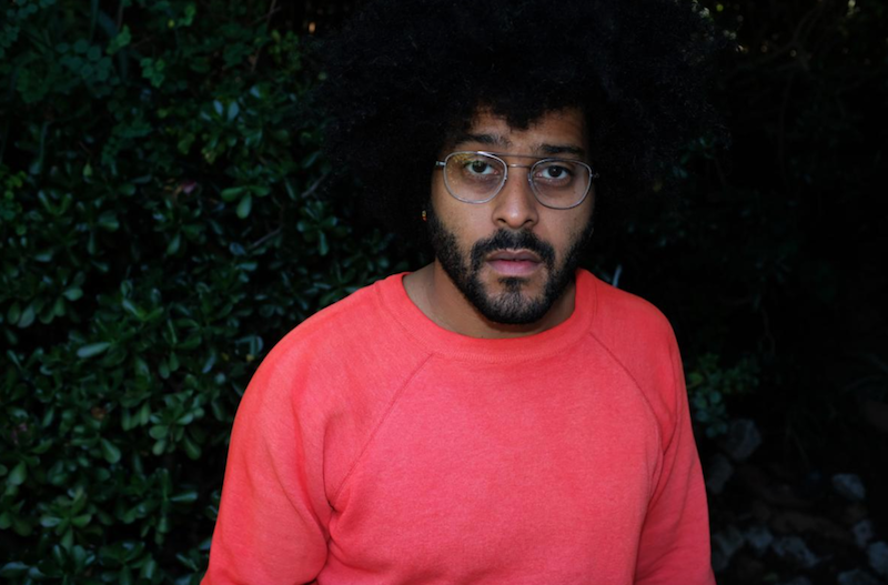 Twin Shadow Crushed new song stream