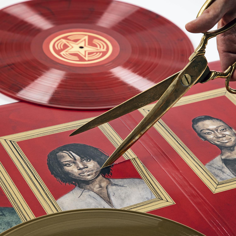 us ost vinyl cut