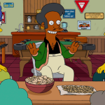 apu not being written out the simpsons confirmation