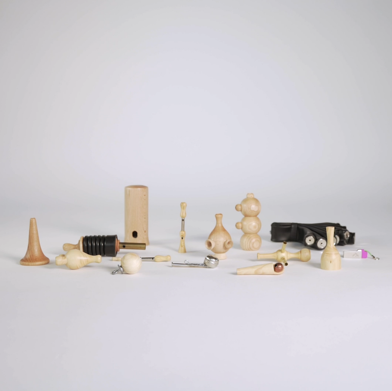 bjork utopia box set flutes release Björk announces new Utopia box set featuring 14 handmade flutes