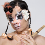 bjork utopia box set release flutes new