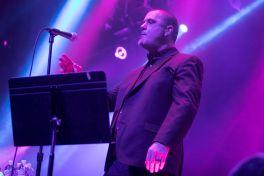Philip Anselmo of En Minor at Psycho Las Vegas