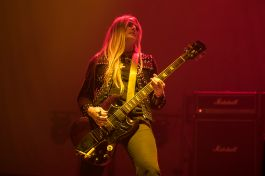 Electric Wizard at Psycho Las Vegas