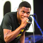 gallant sleep on it song stream new