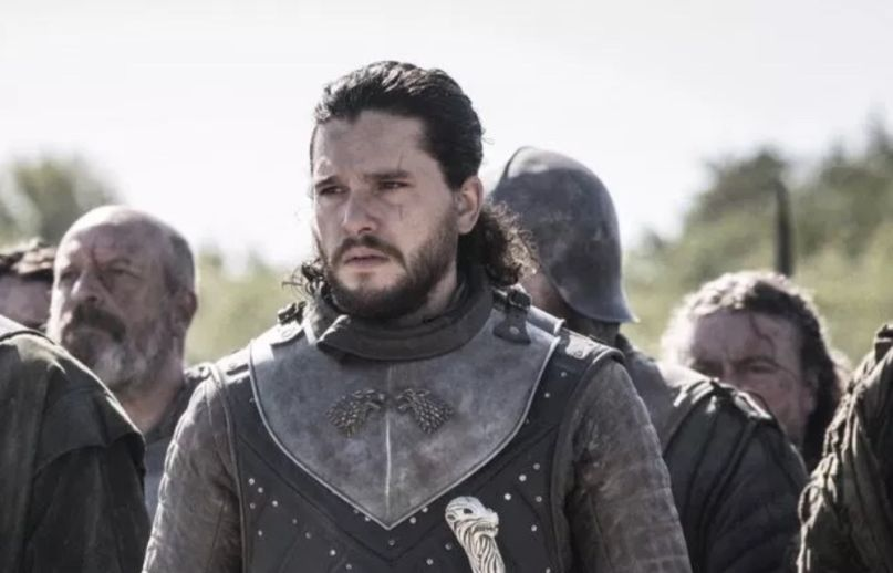 Kit Harrington joins The Eternals