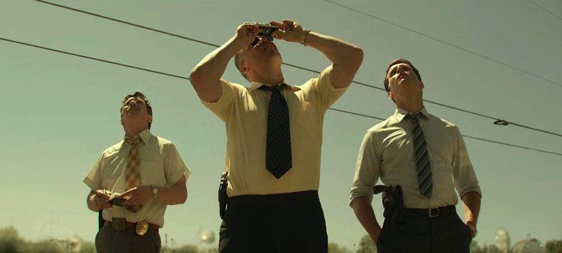 Cast of Mindhunter: Season Two (Netflix)