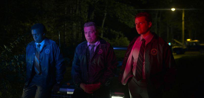 Mindhunter: Season Two (Netflix)