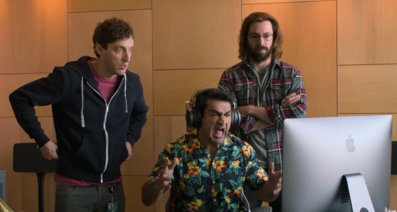 Silicon Valley: The Final Season trailer