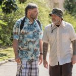 John Travolta and Fred Durst x The Fanatic