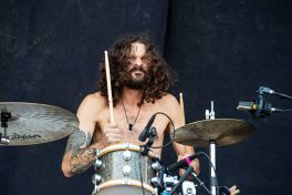 All Them Witches at Louder Than Life