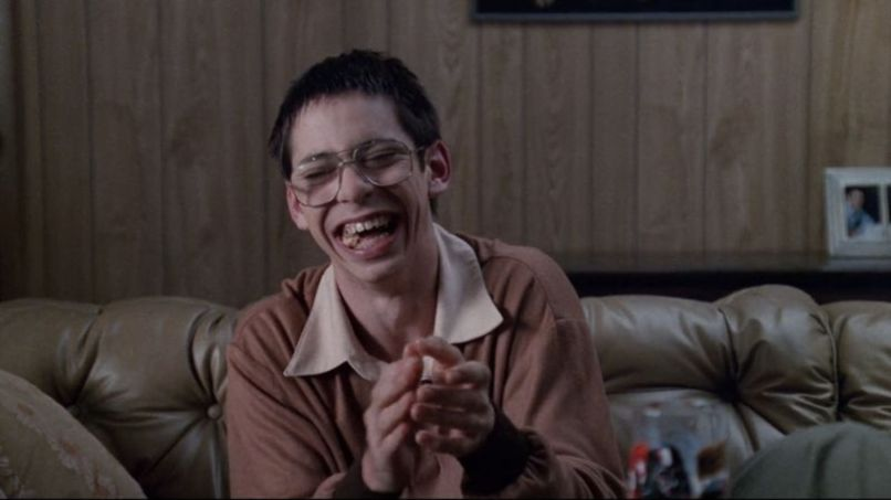 Martin Starr in Freaks and Geeks