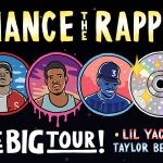 "Chance the Rapper's ""The Big Tour"""