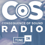 Consequence of Sound Radio Schedule September 2nd TuneIn