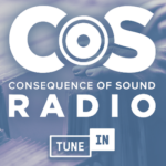 Consequence of Sound Radio Schedule This Week September 23rd The Replacements