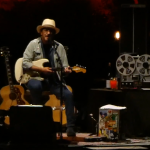 "Eddie Vedder at Ohana Festival Daniel Johnston cover ""Walking the Cow"" live"