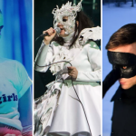 Fever Ray Bjork The Knife Remix Features Creatures This Country