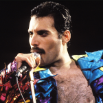 Freddie Mercury New Box Set Never Boring