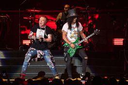 Guns N' Roses at Louder Than Life