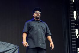 Ice Cube at Louder Than Life