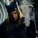 Jay and Silent Bob Reboot clip batman v superman val kilmer