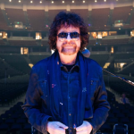 Jeff Lynne's ELO From out of Nowhere album song stream Oliver Halfin