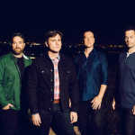 Jimmy Eat World New Album Surviving All the way Stay Love Never tour