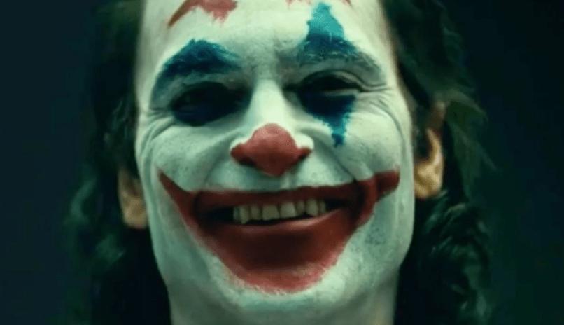 The Telegraph walks out interview violence question Joaquin Phoenix in Joker (Warner Bros.)