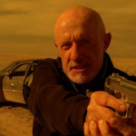 Jonathan Banks mike breaking bad el camino
