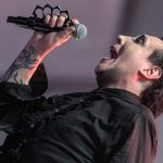 Marilyn Manson cast in American Gods
