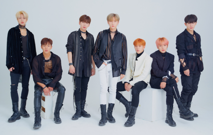 Monsta X surprise release new song