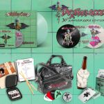 Motley Crue 30th Anniversary Dr. Feelgood Deluxe Box Set