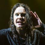 Ozzy Osbourne Top 10 in Hot 100