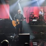 Pixies Colbert Late Show with Stephen Colbert Catfish Kate Scott Kowalchyk CBS